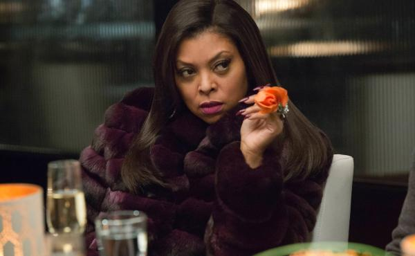 Taraji P. Henson's Cookie refuses to be marginalized or dismissed.