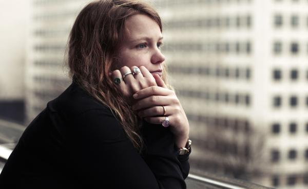 Kate Tempest has written music, plays, poetry and novels.
