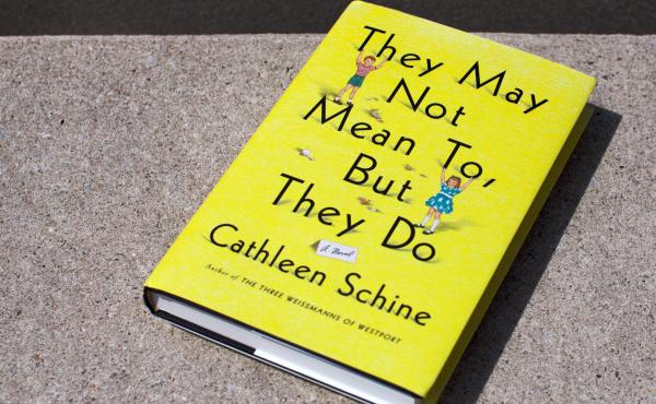 They May Not Mean To But They Do by Cathleen Schine