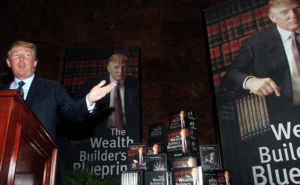 In 2005, Donald Trump announced the establishment of Trump University, a collection of online and in-person courses that promised to impart real estate investment skills. Lawsuits over the venture resulted in the release of confidential internal documents