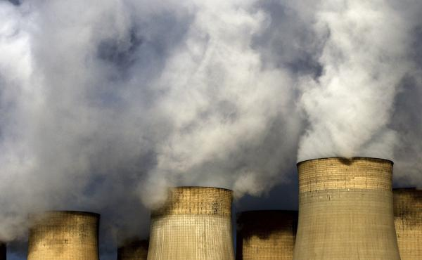 Britain expects to go 24 hours without using coal to generate electricity Friday.  It would be the first full day since the Industrial Revolution.
