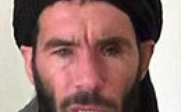 An image of Mokhtar Belmokhtar from the U.S. State Department's wanted poster in the Rewards for Justice program. Belmokhtar was a leading figure in al-Qaida in the Islamic Maghreb.