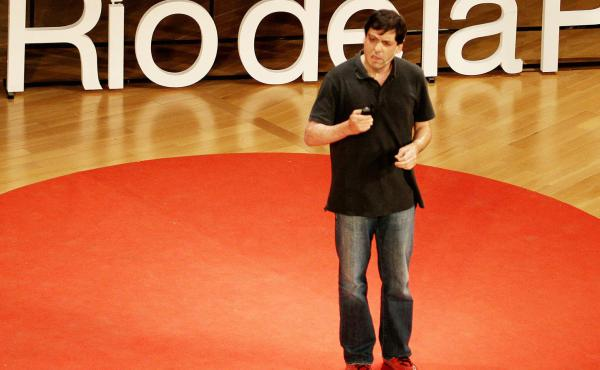 """Small acts of meaning can actually change how people value things."" — Dan Ariely"