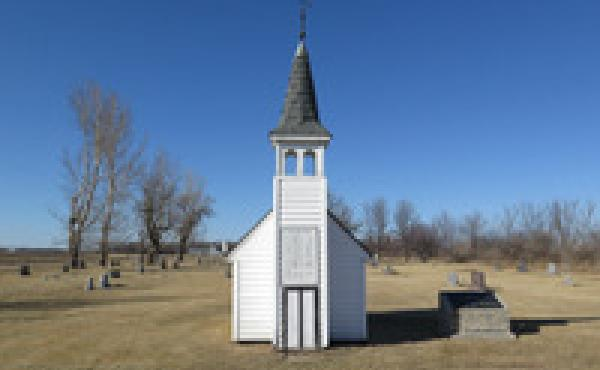 The small town of Wahpeton, N.D., is one of the places where conversations on same-sex marriage are playing out in schools, churches and families.