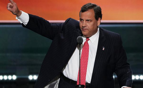 "In his July 19 speech at the Republican National Convention in Cleveland, New Jersey Gov. Chris Christie gave a speech asking the audience to give ""verdicts"" on Hillary Clinton."