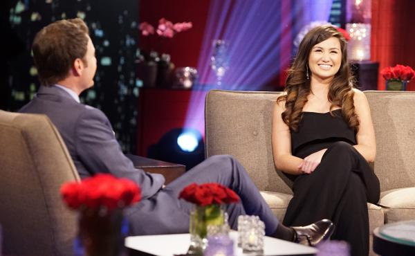 """Caila Quinn shares the details of her disappointment on the March 7 """"The Women Tell All"""" follow up to ABC's The Bachelor. Some fans are rooting for her to be named the new lead of The Bachelorette on Monday night."""