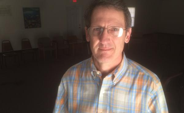 Addiction counselor John Fisher says prescriptions for medicines to help people wean themselves from opioid drugs are part of the appeal of the clinic he operates in Blountville, Tenn.