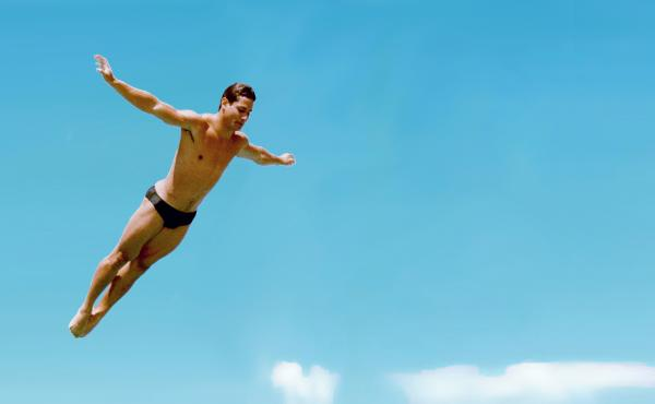 The documentary Back On Board follows the career of four-time Olympic champion Greg Louganis.