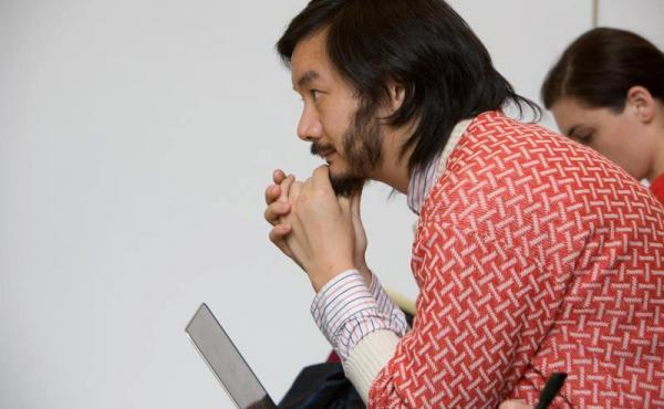Ken Chen is the executive director of the Asian American Writers' Workshop in New York.