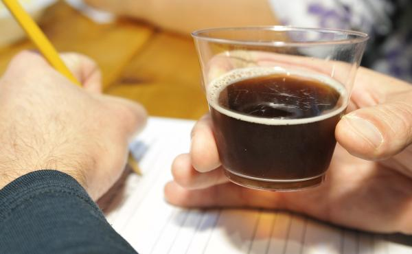Clean Water Services held a brewing competition in Sept. 2014, inviting 13 homebrewers to make beer from its purified wastewater (as well as water from other sources). Now the company is asking the state for permission for brewers to use its wastewater pr