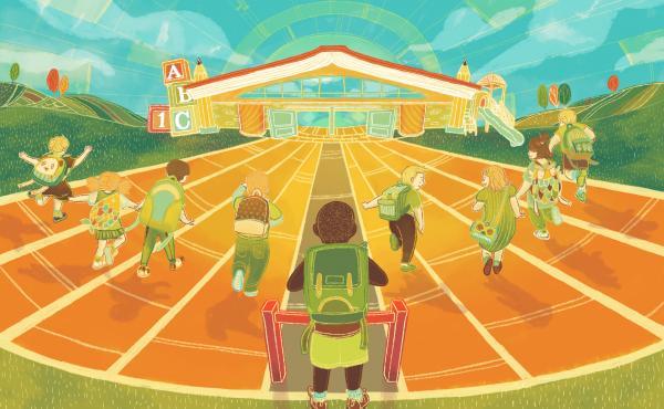 Preschool suspensions