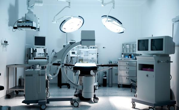 Products that are regulated and taxed as medical devices include a wide range of machines and objects, including various scopes, scanners, tubing and pumps.