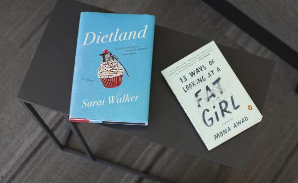 Dietland and 13 Ways of Looking at a Fat Girl