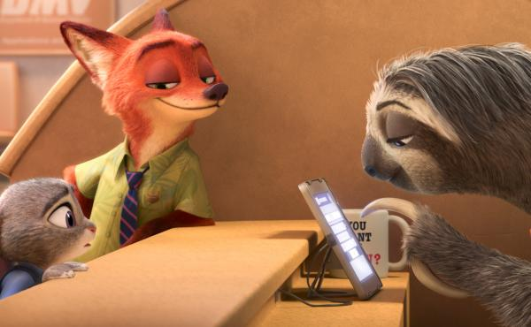 Zootopia takes on social annoyances in a way that will convince the older folks to stick around.