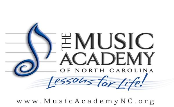 The Music Academy of North Carolina