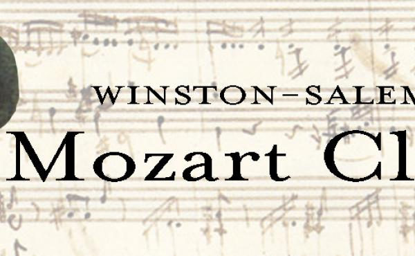 Winston-Salem Mozart Club