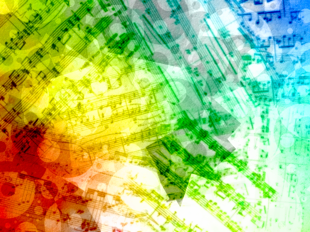Cool Wallpaper Music Rainbow - RainbowNotes  Perfect Image Reference_518186.png