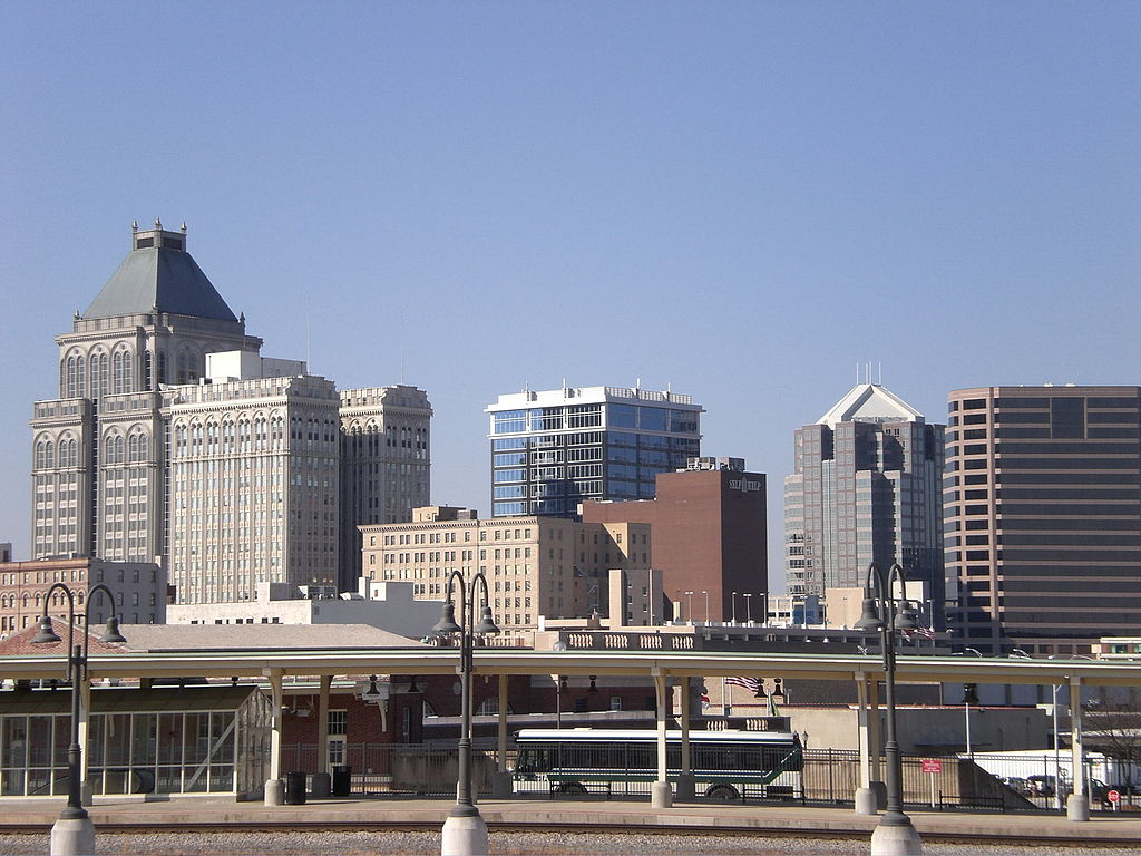 Report Ranks Greensboro Among Cities With Most LGBT-Friendly