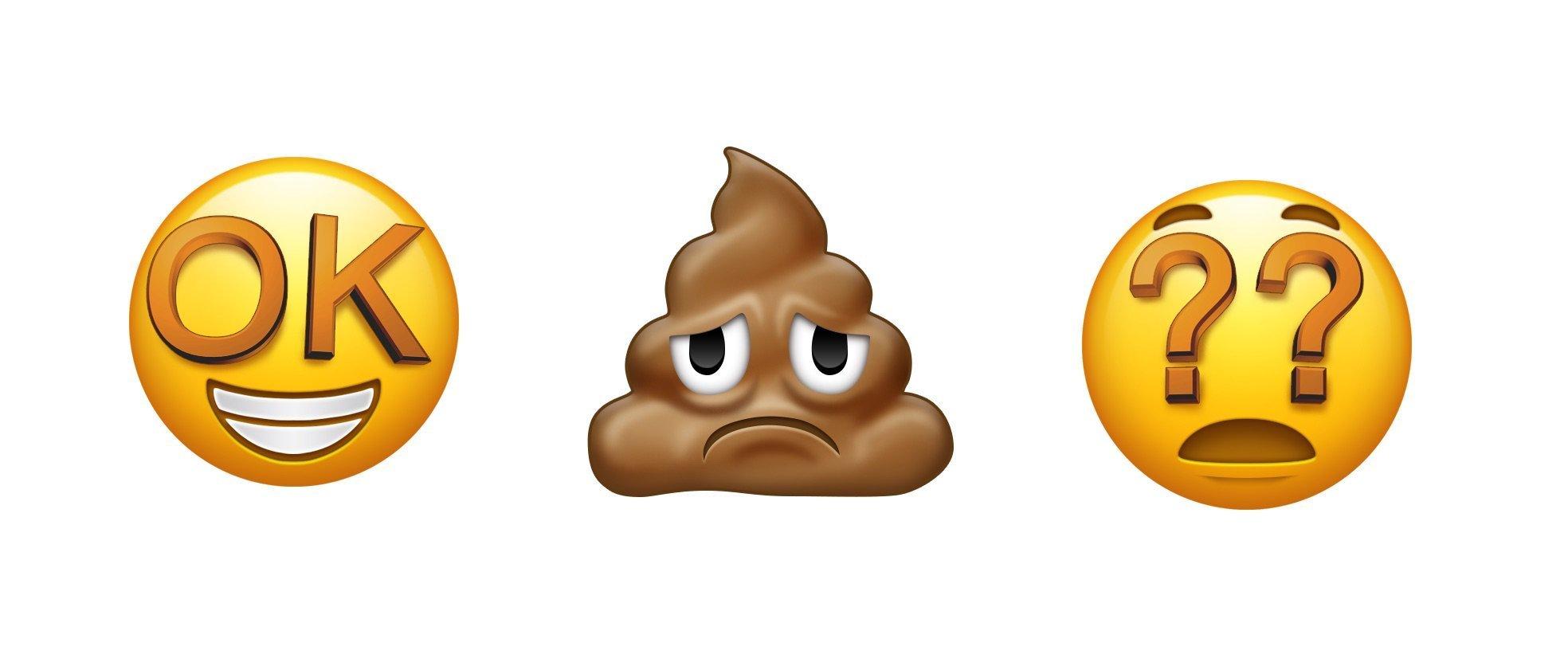 Emojis Of 2018: Bagels, Kangaroos, Redheads Are In
