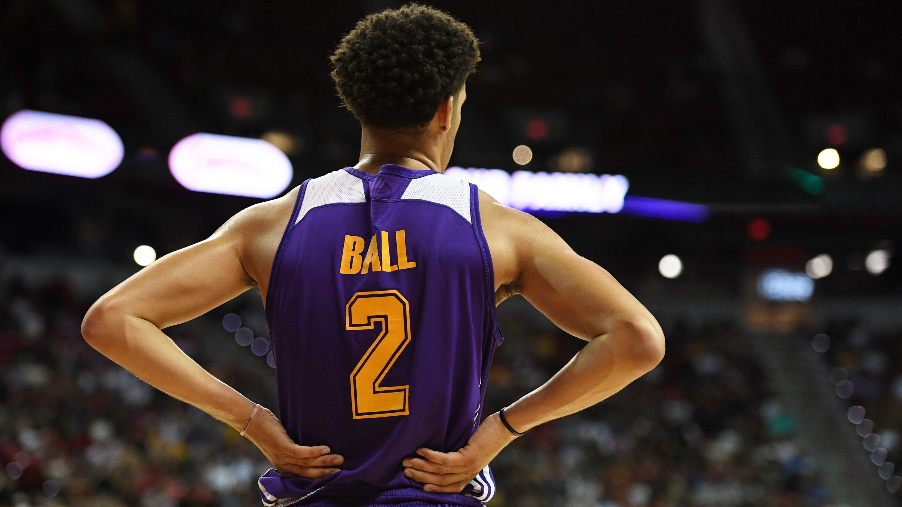 NBA in July? League Scores Bright Spot In Summer Ratings ...
