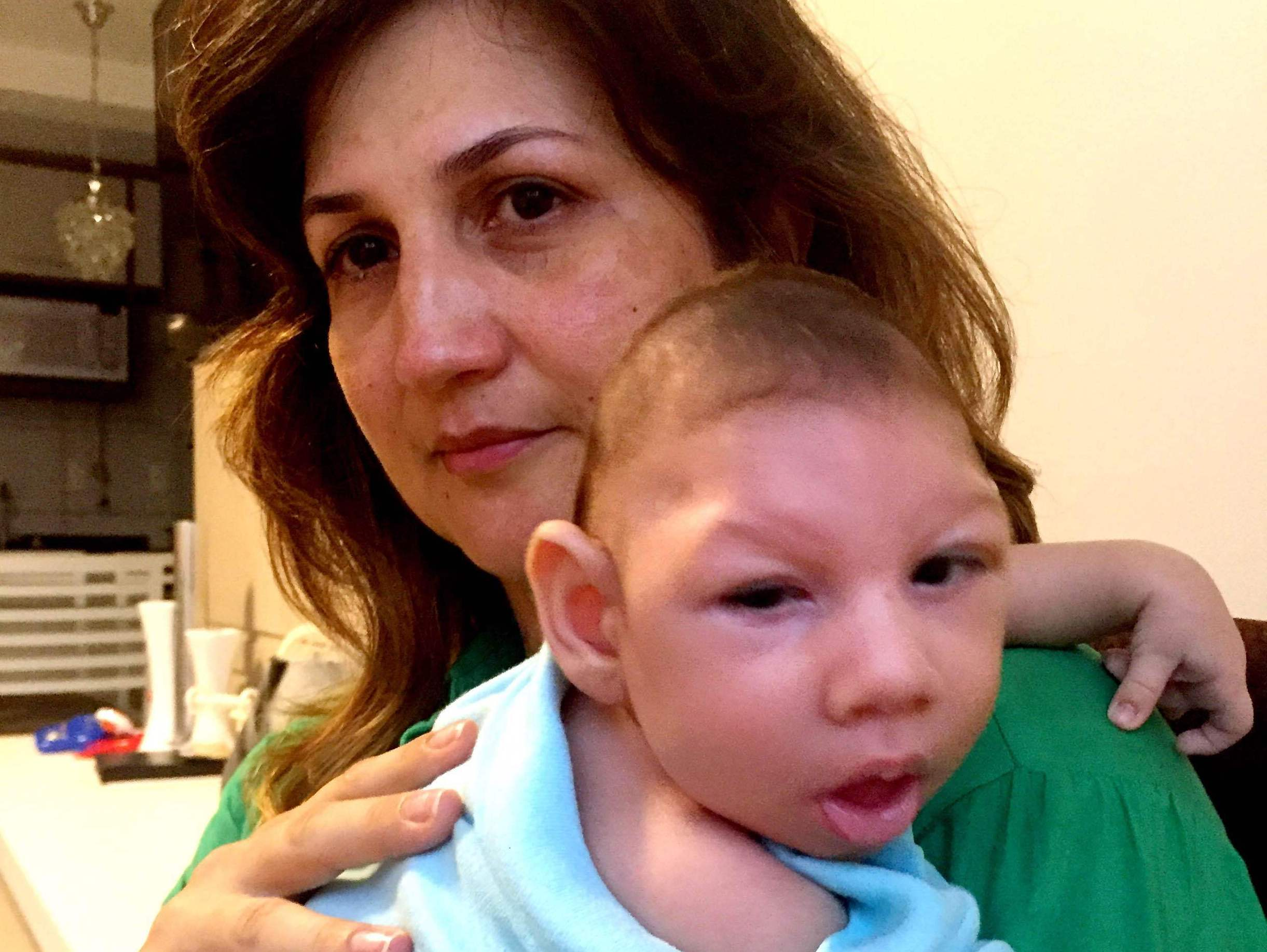 Zika Virus Likely Affected Her Baby, And She Feels Brazil Doesn39t Care | 88.5 WFDD