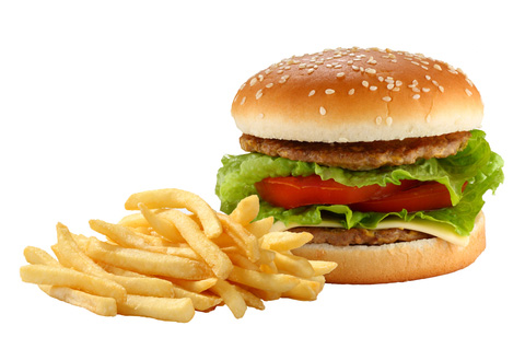 Reduce Fast Food Obesity