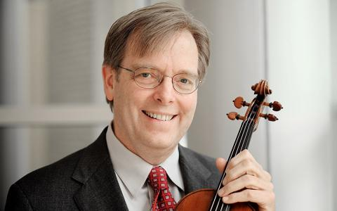 Kevin Lawrence in Recital: Heaven and Earth