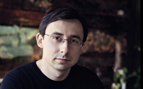 UNC School of the Arts: Alexander Kobrin in Recital