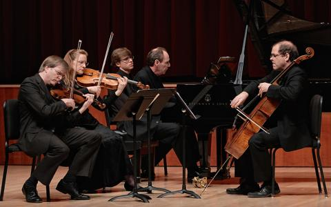 UNC School of the Arts: Chrysalis Fall Showcase