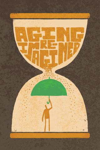 Aging Re-Imagined Symposium