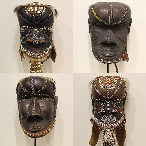Bwoom Masks
