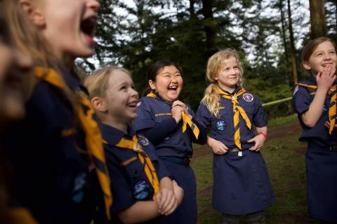 JOIN CUB SCOUTS - OPEN HOUSE | 88 5 WFDD
