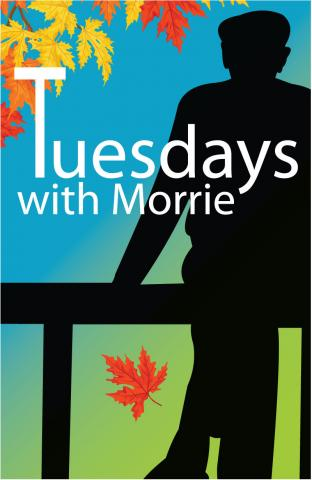 Tuesdays with Morrie/Twin City Stage