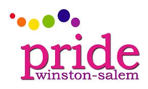 Pride Winston Salem logo