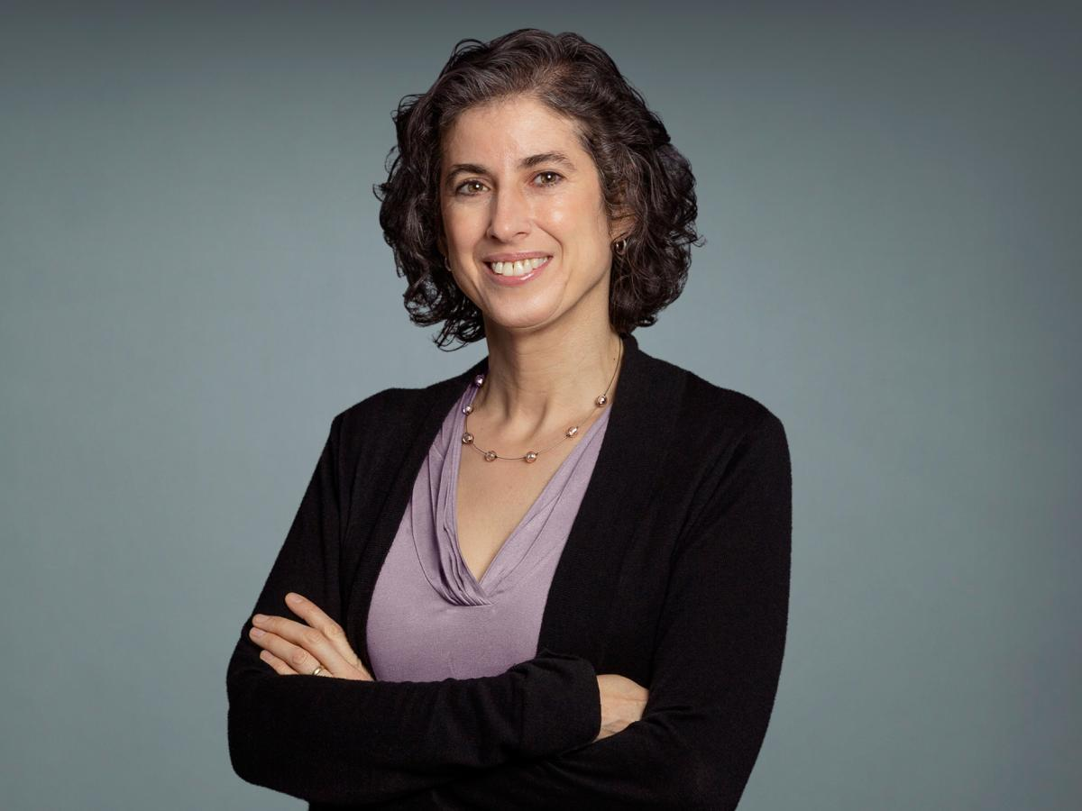 Dr. Danielle Ofri is a clinical professor of medicine at the New York University Medical School. Her previous books include What Doctors Feel.