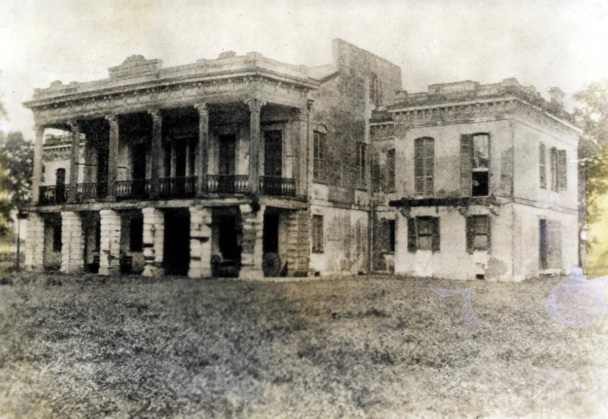 In 1894, the first patients arrived at the Louisiana Leper Home, an abandoned sugar plantation.