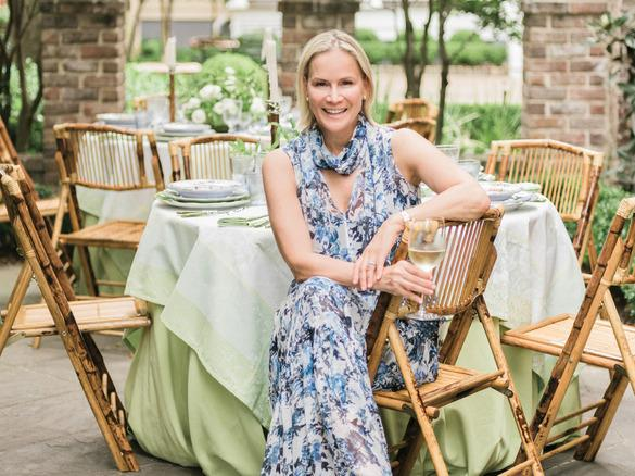 Lynn Easton and her husband, Dean Porter Andrews, own the Easton-Porter group, an array of high-end boutique hotels, restaurants and event venues, including Cannon Green. The company has a zero tolerance policy on harassment.