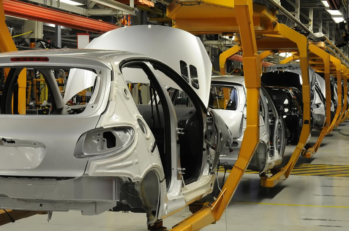 In her series for The New York Times, reporter Louise Story says that the manufacturing sector — automakers, in particular — benefit the most from incentive packages.