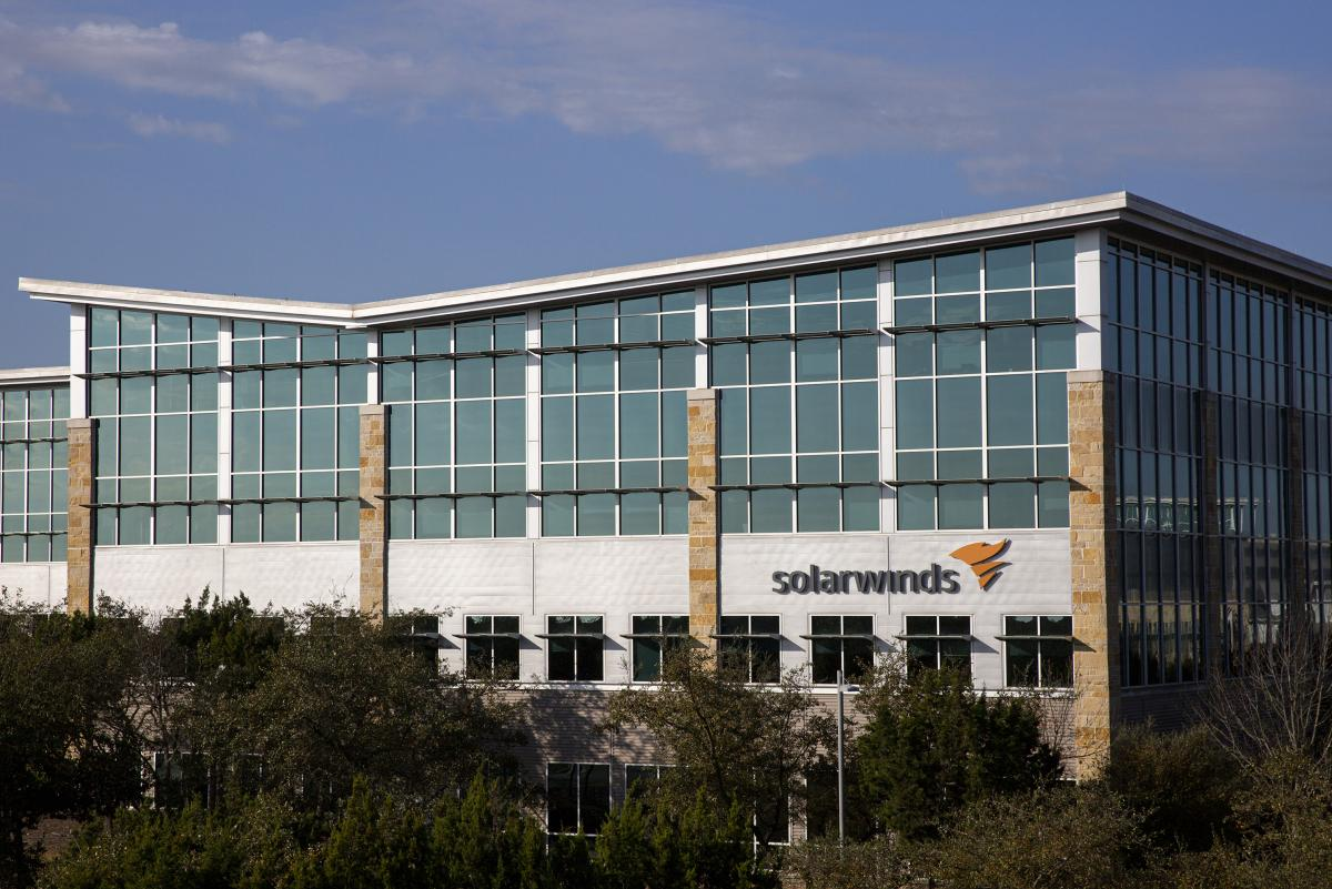 The SolarWinds attackers were masters in novel hacking techniques. The White House has said Russian intelligence was behind the hack. Russia has denied any involvement.
