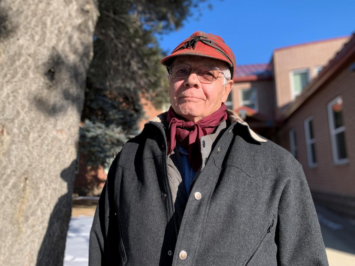 Sublette County, Wyo., Commissioner Joel Bousman says the economic fallout from a ban on new oil and gas leases on federal land will be devastating to local services.