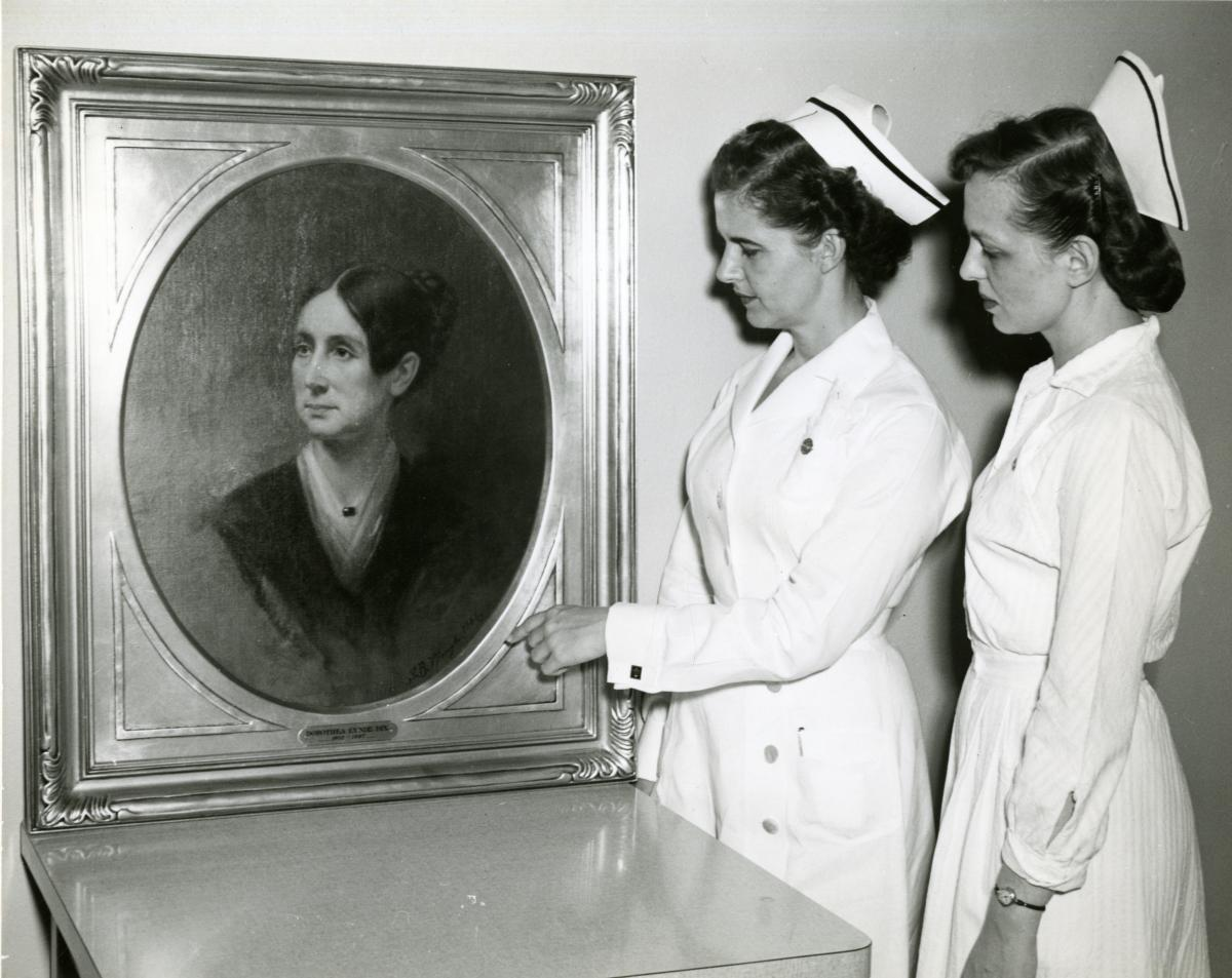 an overview of dorothea dixs study on the mentally ill and poor in massachusetts Dorothea lynde dix (april 4, 1802 created the first generation of american mental asylums maine, she grew up first in worcester, massachusetts.