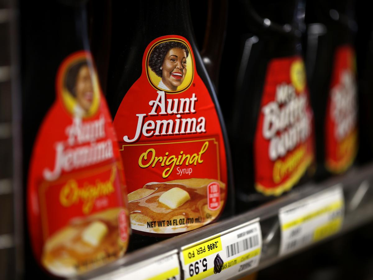 Quaker Oats will replace the 130-year-old Aunt Jemima brand and logo in June, one year after it announced plans to do so.