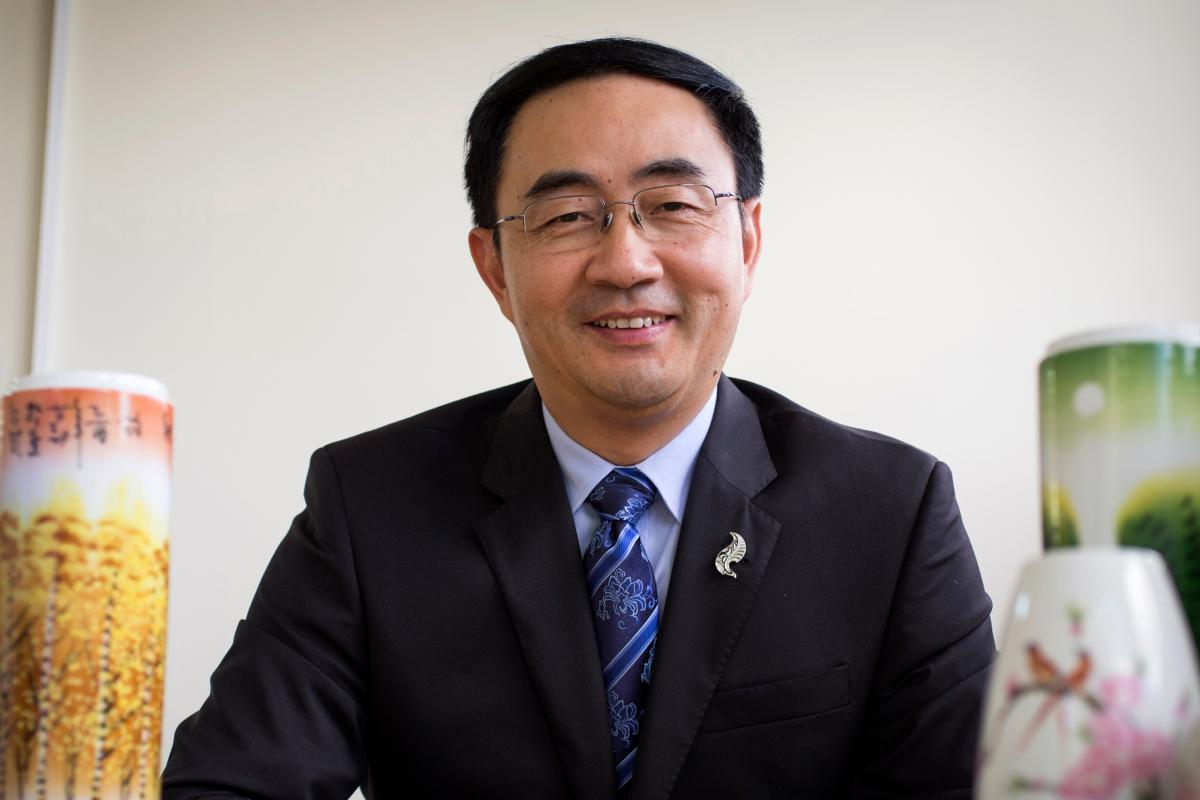 Last year, New Zealand media reported that a prominent Chinese-born member of Parliament, Jian Yang, had lied to authorities about his education background on his citizenship application for New Zealand. He had taught and been a student at a Chinese milit