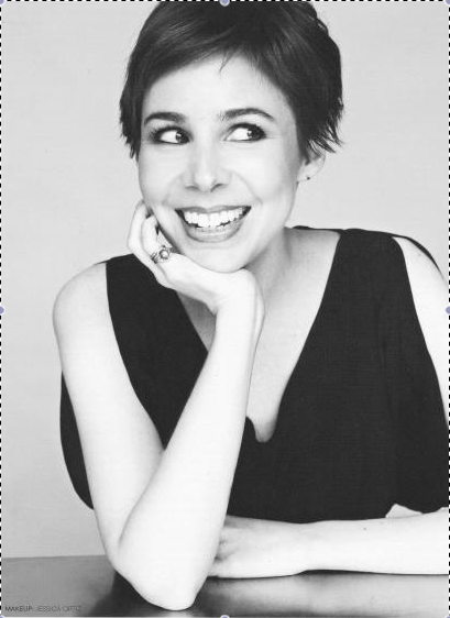 Charlotte Druckman, author of Women on Food