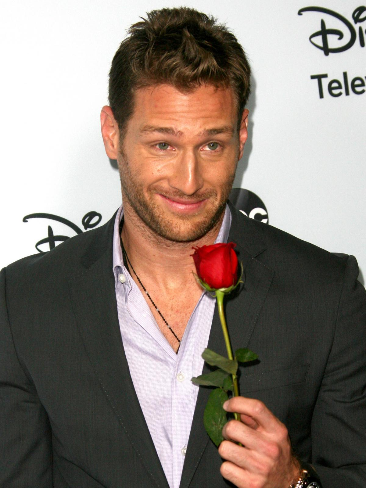 The second-most-recent Bachelor, Juan Pablo Galavis.