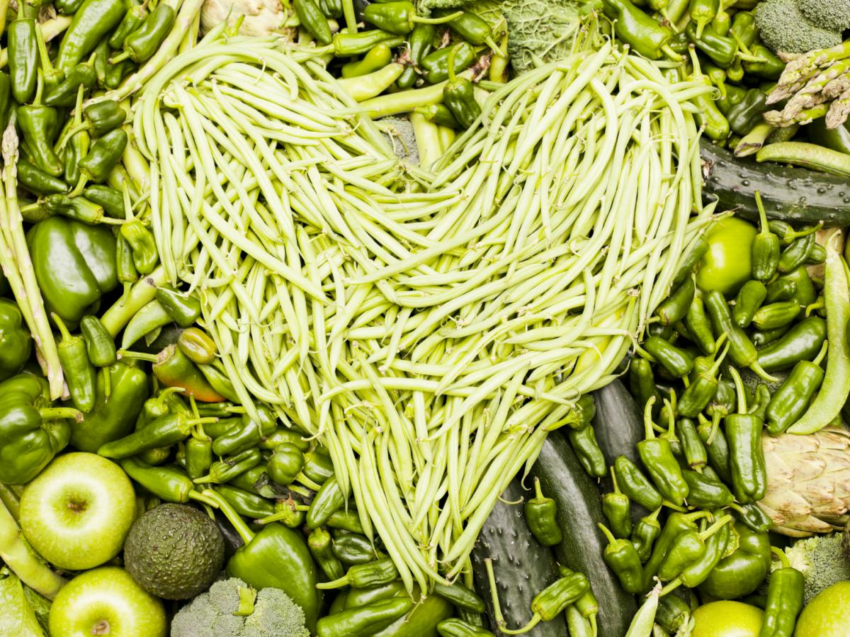 Washington Post food editor Joe Yonan has made the decision to go vegetarian.