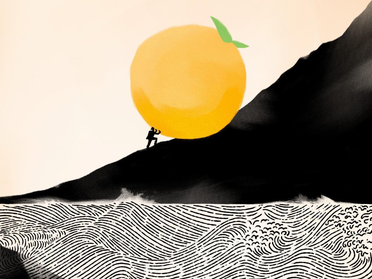 Eat a Peach, by David Chang