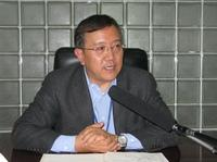 Wu Ji, director general of the China National Space Science Center, says he's excited that his organization now has the funding and the mandate to pursue more purely scientific space projects. But he expresses disappointment at the difficulty of cooperati