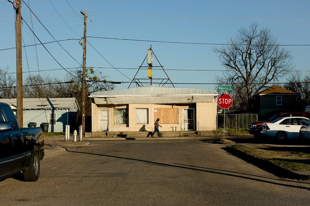 Millions of Americans struggle to afford their rent and most don't get any help at all. In Dallas, the city and a prominent landlord are the latest moving pieces in this problem.
