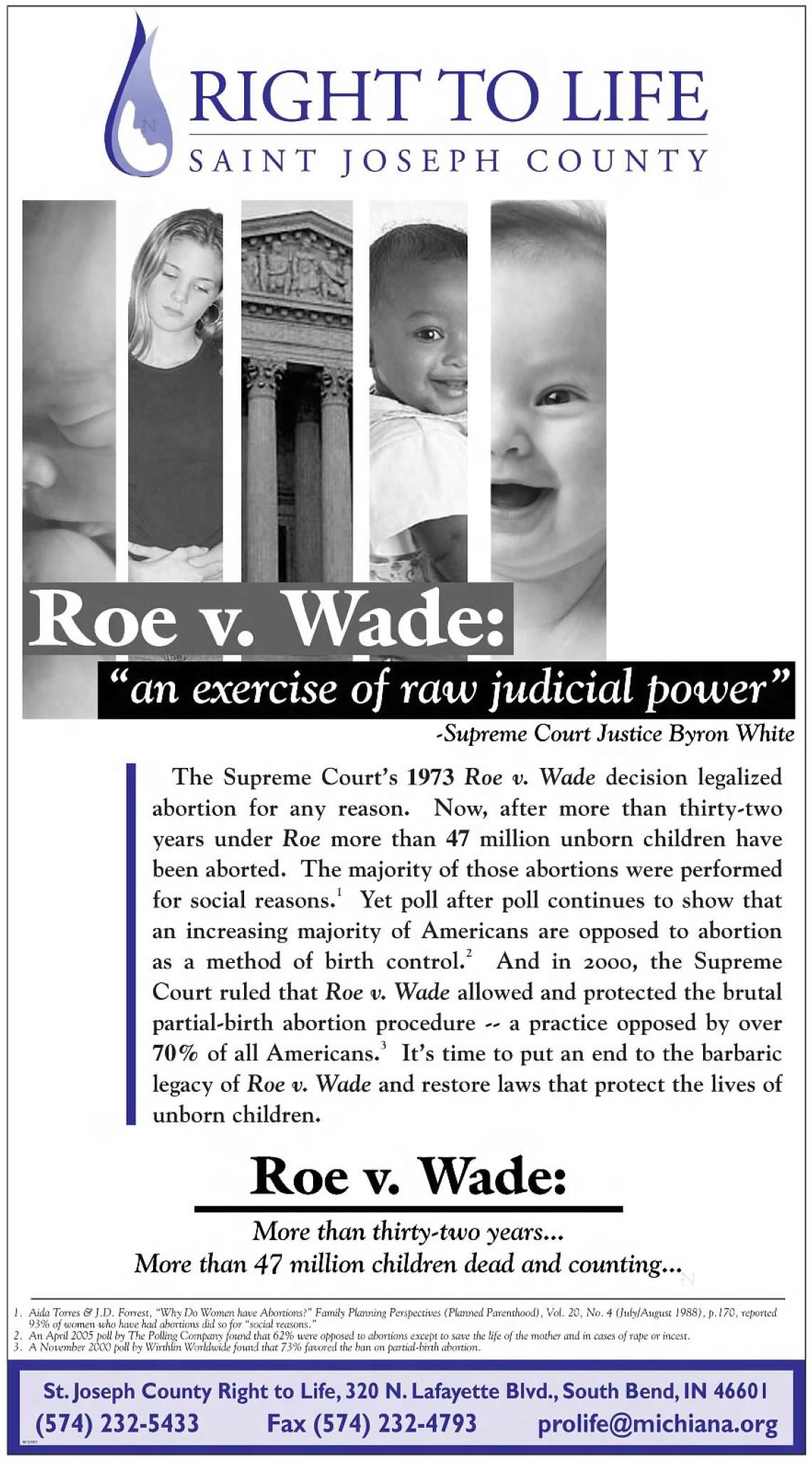 Sen. Tammy Duckworth, a Democrat, is asking Republicans to reconsider support for Barrett after this 2006 newspaper ad from an anti-abortion-rights group surfaced with Barrett's name attached.